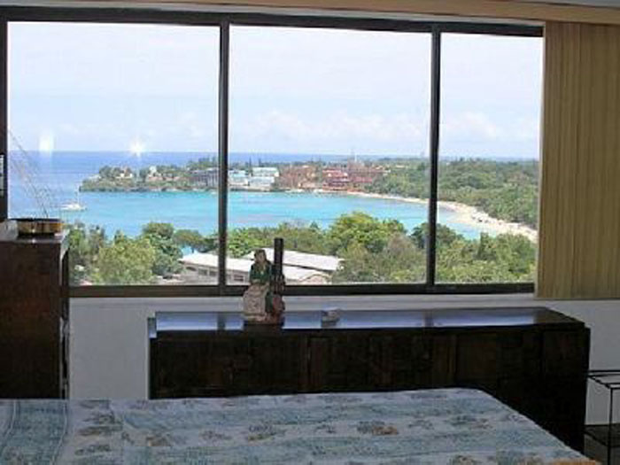 Cool 2 Level Penthouse In The Heart Of Sosua.