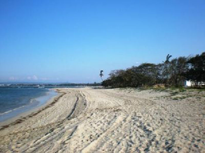 Outstanding Large Ocean And Beach Front Lot With