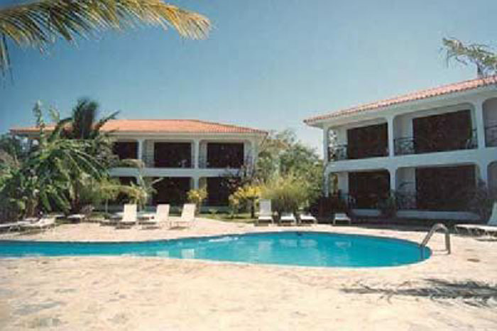 Fully Furnished Hotel In The Centre Of Sosua