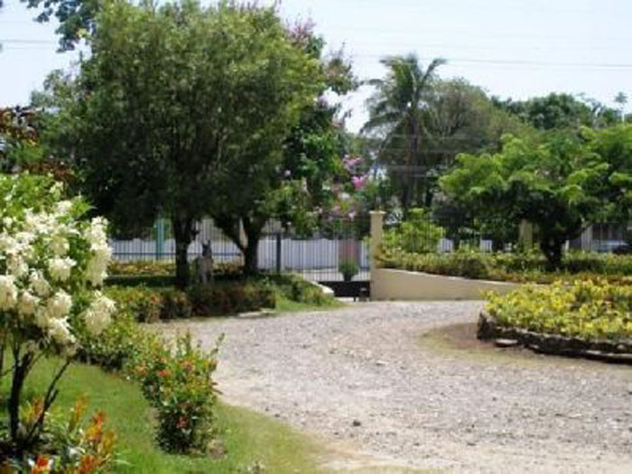 Prime Puerto Plata Location For Residential Or