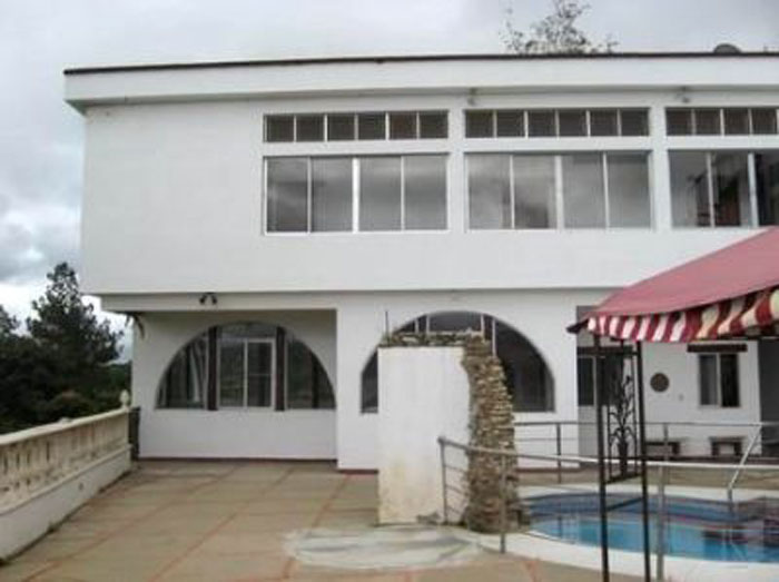 Villa For Sale In Jarabacoa