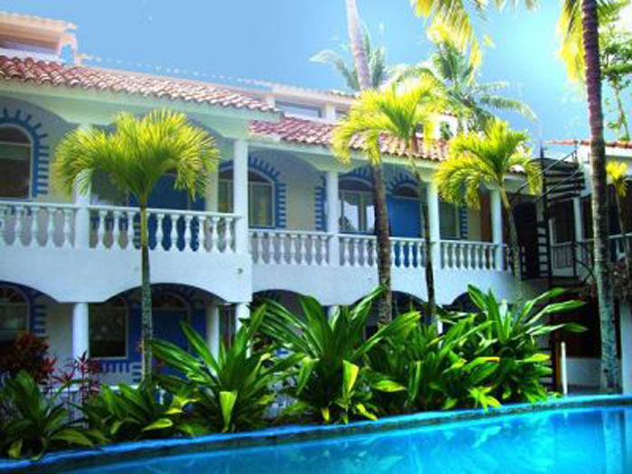 Hotel  For Sale Only $ 350,000 In Cabarete