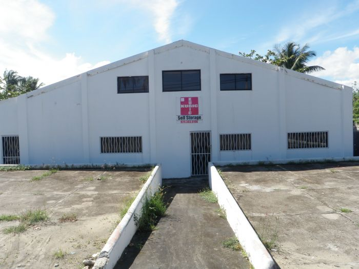 Storage Available For Rent With Option To Buy