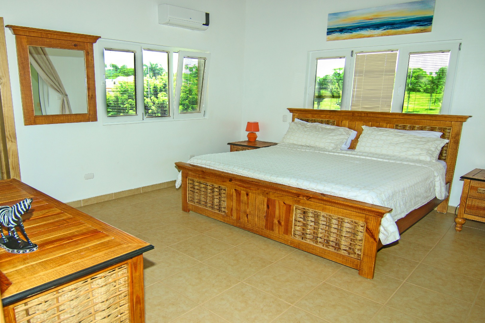 2x 3 Bedroom Villas Side By Side Rent One Or Both