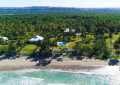 Island Dream - Quiet Beachfront Villa With