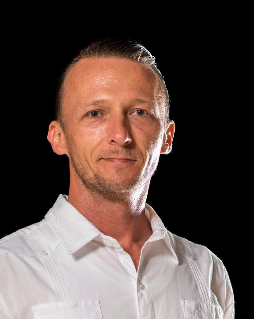 Tobias Brockmans