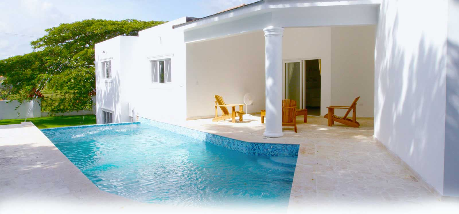 Dominican Real Estate Listings